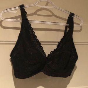 Cosabella Bralette Size 1X
